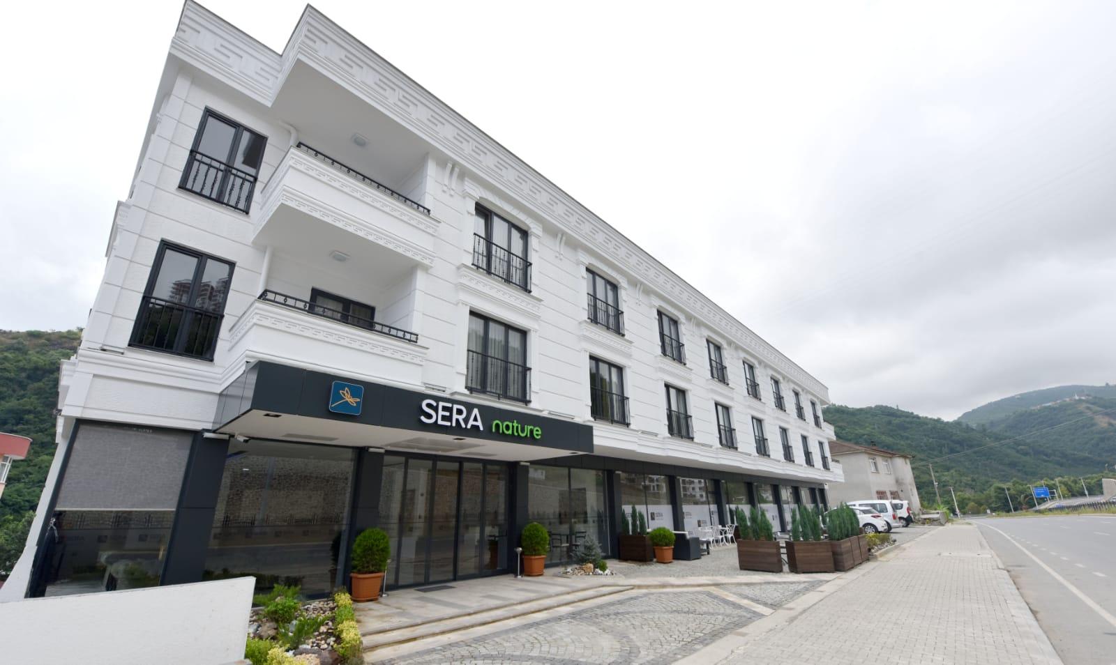SERA NATURE HOTEL